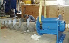screw-conveyor