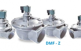 dmf-z